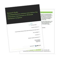 ERP Webinar Study Document