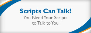 Scripts Can Talk!