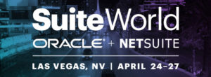 SuiteWorld 2017 – New Feature Roadmap