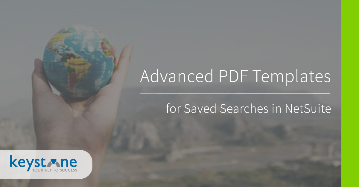 Advanced Pdf For Saved Searches A New World Of Print Possibilities