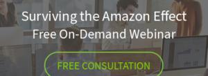 Webinar Video: Surviving the Amazon Effect